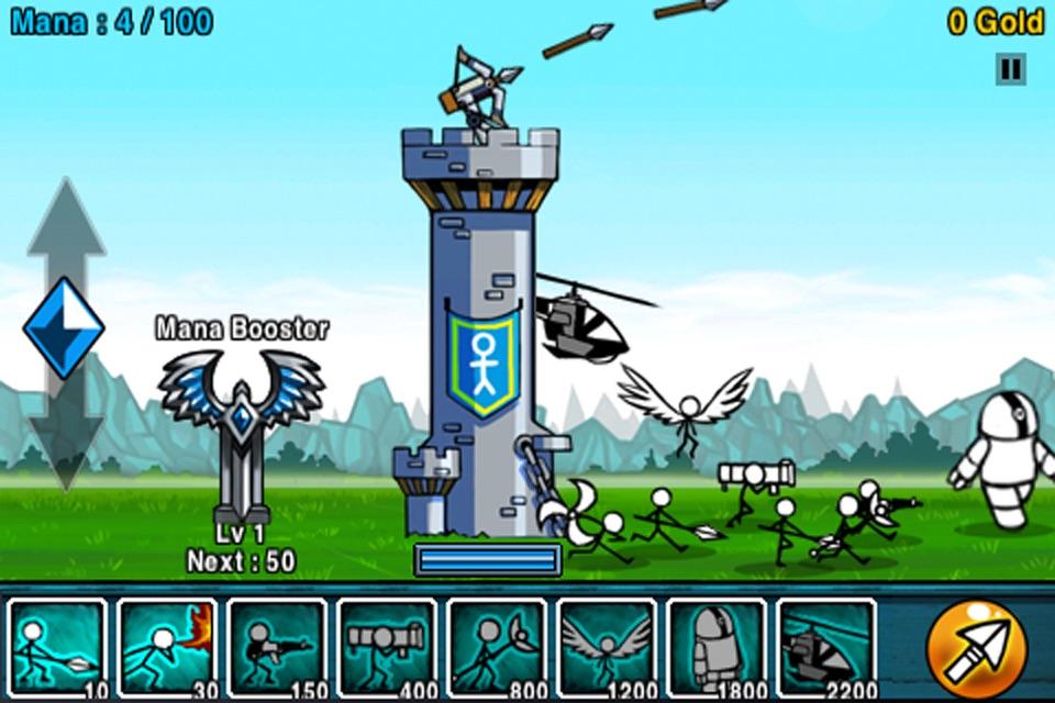 Cartoon Wars hack tool