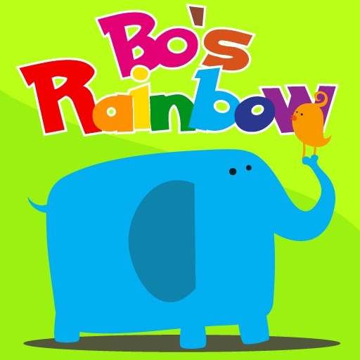 Jumbo book episode 1: Bo's Rainbow