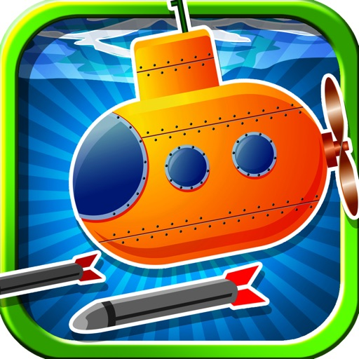 A Submarine Shooter Free Game
