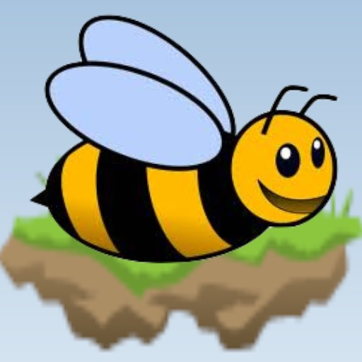 Bouncing Bee icon