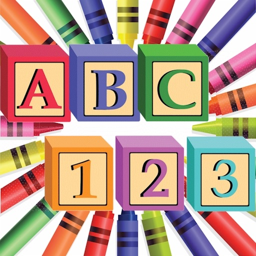 Learn ABC & 123 icon