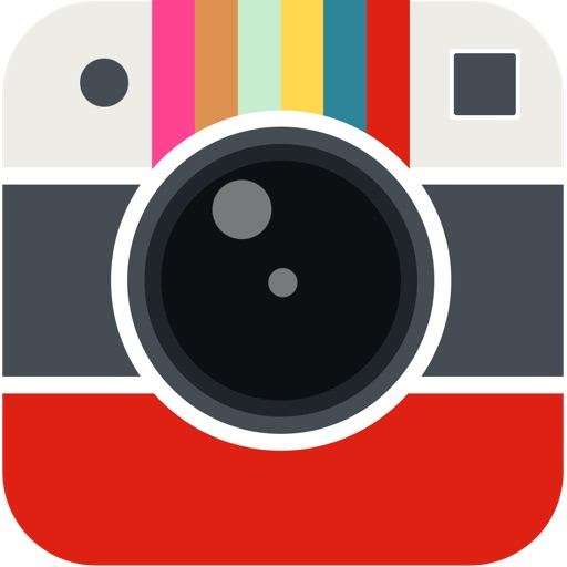 Awesome Pixel Fx: Share your Pictures in Instagram