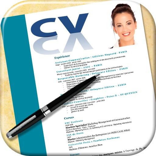 Réussir ses CV et  ses lettres de motivation