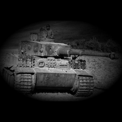 WW2 Artilery