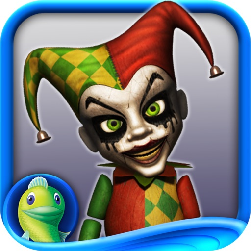 Weird Park: Scary Tales - A Hidden Object Adventure