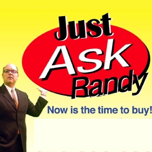 Just Ask Randy Pensacola iOS App