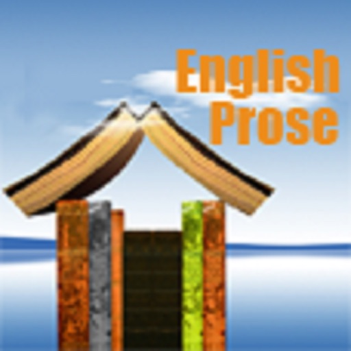 英语散文集