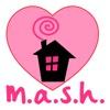 M.A.S.H. Valentine - iPhoneアプリ