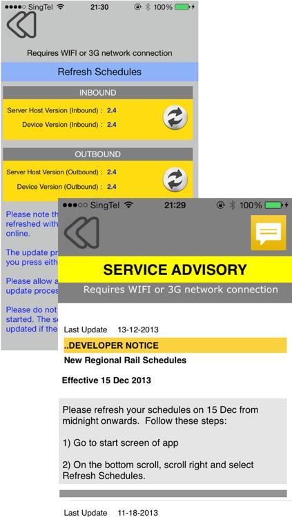 SEPTA Regional Rail screenshot-3