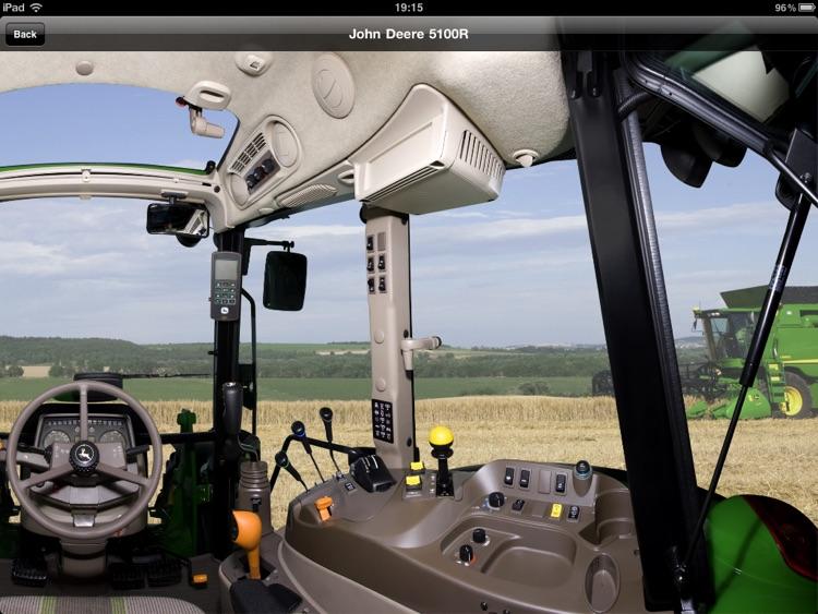 Tractors - Giants of Agriculture screenshot-3