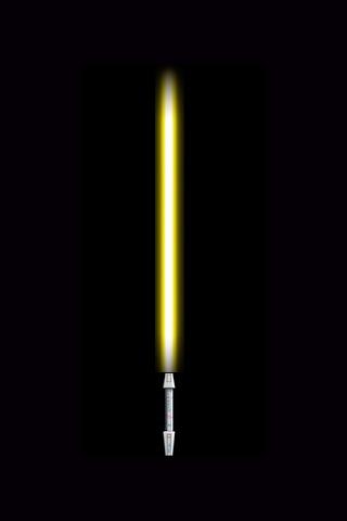 Lightsaber!