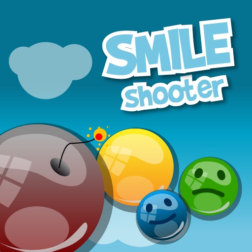 Smile Shooter