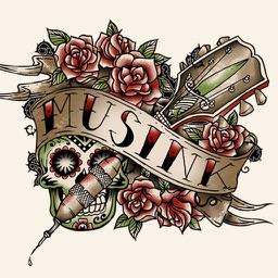 Musink Tattoo & Music Festival