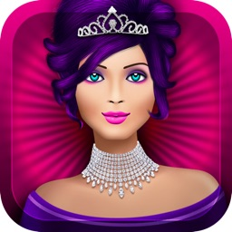 Cinderella Makeover – high fashion fairy tale free game for Girls Kids teens