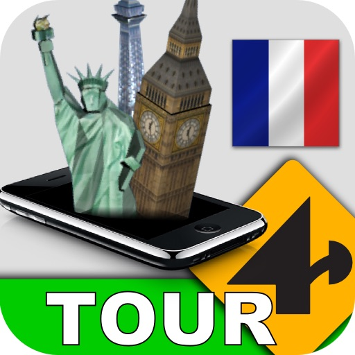 Tour4D Paris