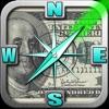 現金 コンパス 無料の - iPadアプリ