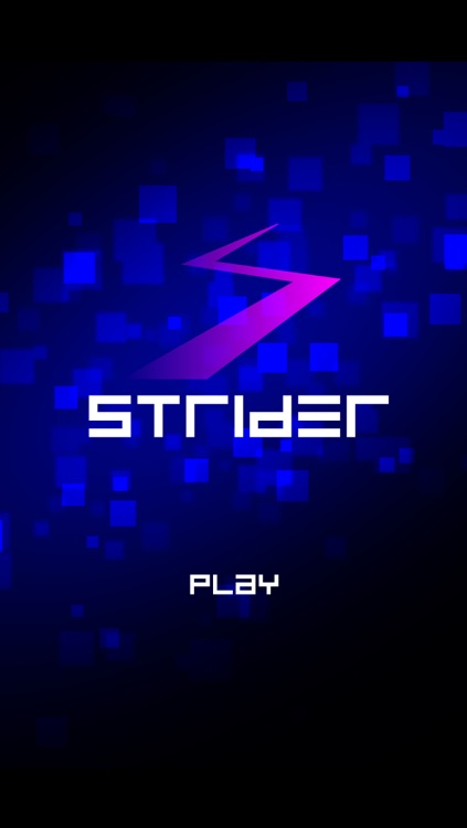 Block Strider screenshot-0
