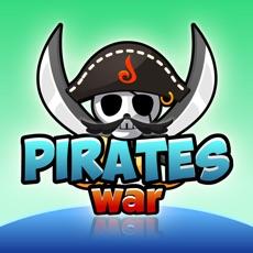 Activities of Pirates War