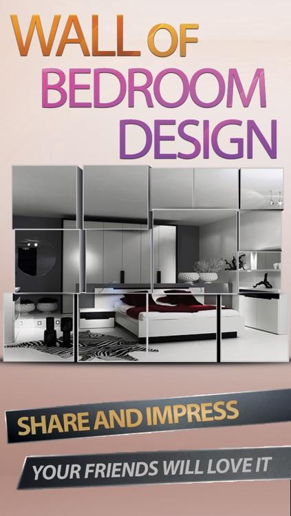 Bedroom Design screenshot-3