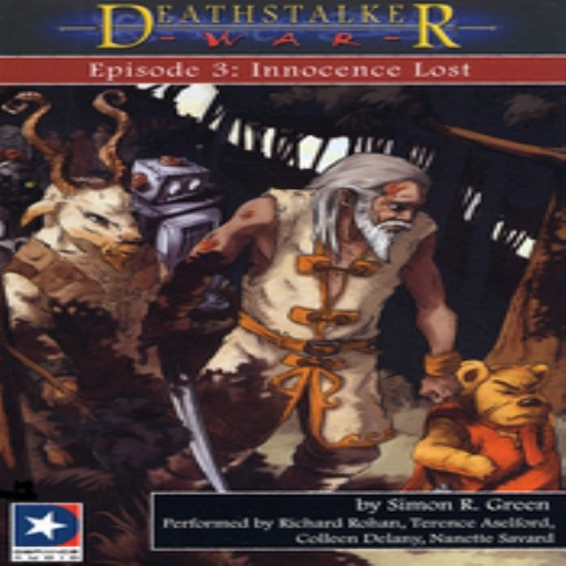 Innocence Lost:Deathstalker War Episode 3