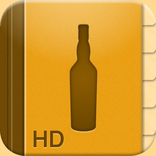 iMalt HD Scotch Whisky Companion