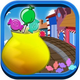 Awesome Candy Blast Drop Game For Girl-y Teen-s Free
