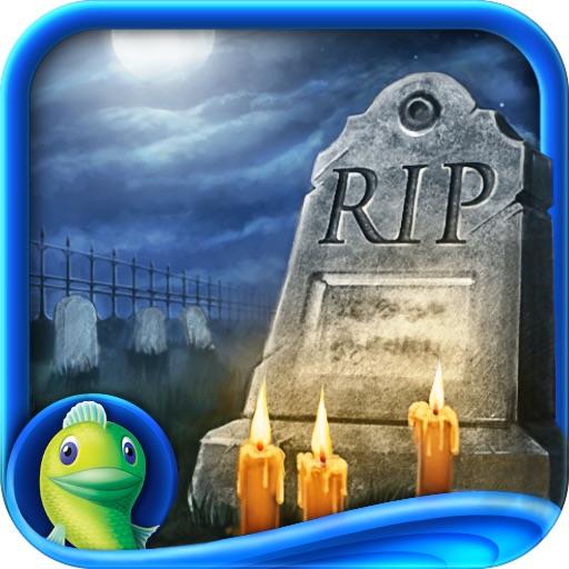 Redemption Cemetery: Curse of the Raven HD (Full) icon