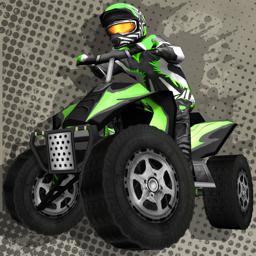 Ícone do app Dirt Moto Racing