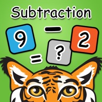 Codes for Subtraction Fun - Let's subtract some numbers Hack