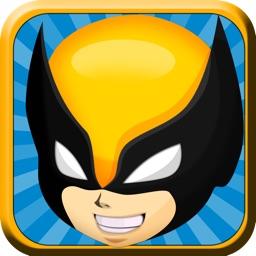 Action Z-Men Boy Heroes Free