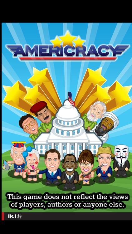 Americracy