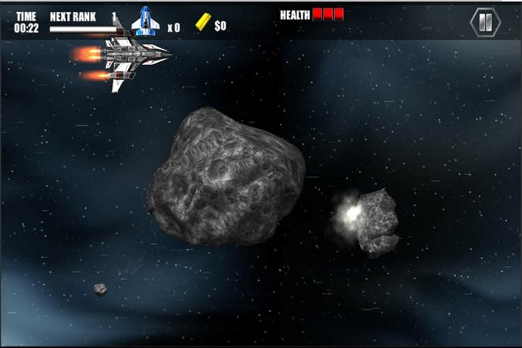 Celestial Assault (Lite) screenshot-4
