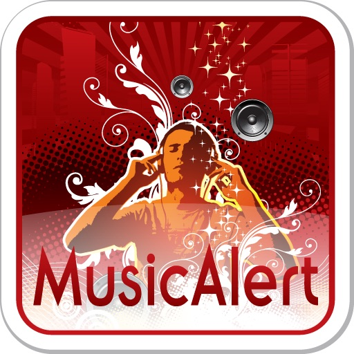 Music Alerts icon