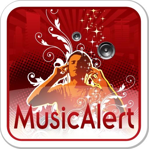 Music Alerts