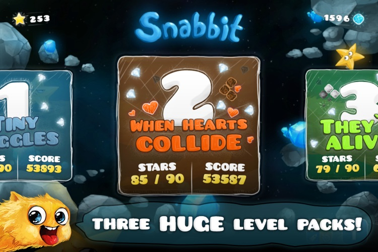 Snabbit screenshot-2