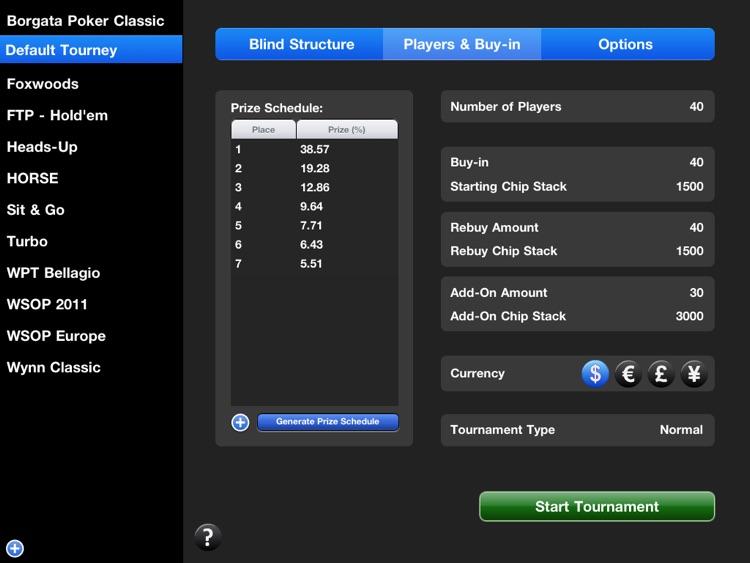 Custom Blind Timer screenshot-4