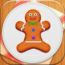 Gingerbread Man HD