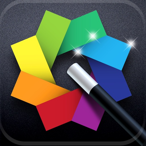 iColorfulsoft Photo Editor Review