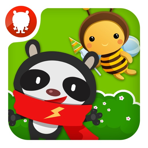 Children Riddles-Insects-baby365 icon
