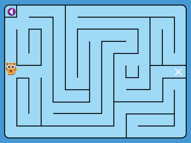 maze game 3 on the app store