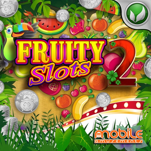 Fruity Slots 2 icon
