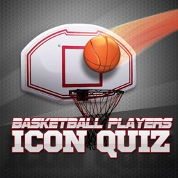 Basketball Players Icon Quiz