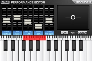 Screenshot for SynthStation in Chile App Store