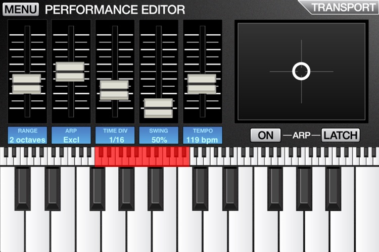 SynthStation screenshot-1