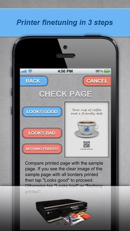 Print Agent PRO for iPhone screenshot-4