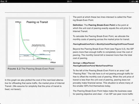 The 2013 Internet Peering Playbook by William B  Norton on Apple Books