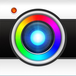Photopia - Camera and Photo Editing Tools with Lighting, Mask, Texture, Pattern, and Text Effects