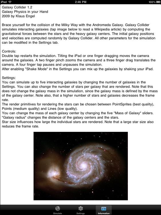 Galaxy Collider HD