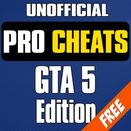Pro Cheats - Unofficial Cheat Guide UTLD for Grand Theft Auto 5 with Full Walkthrough