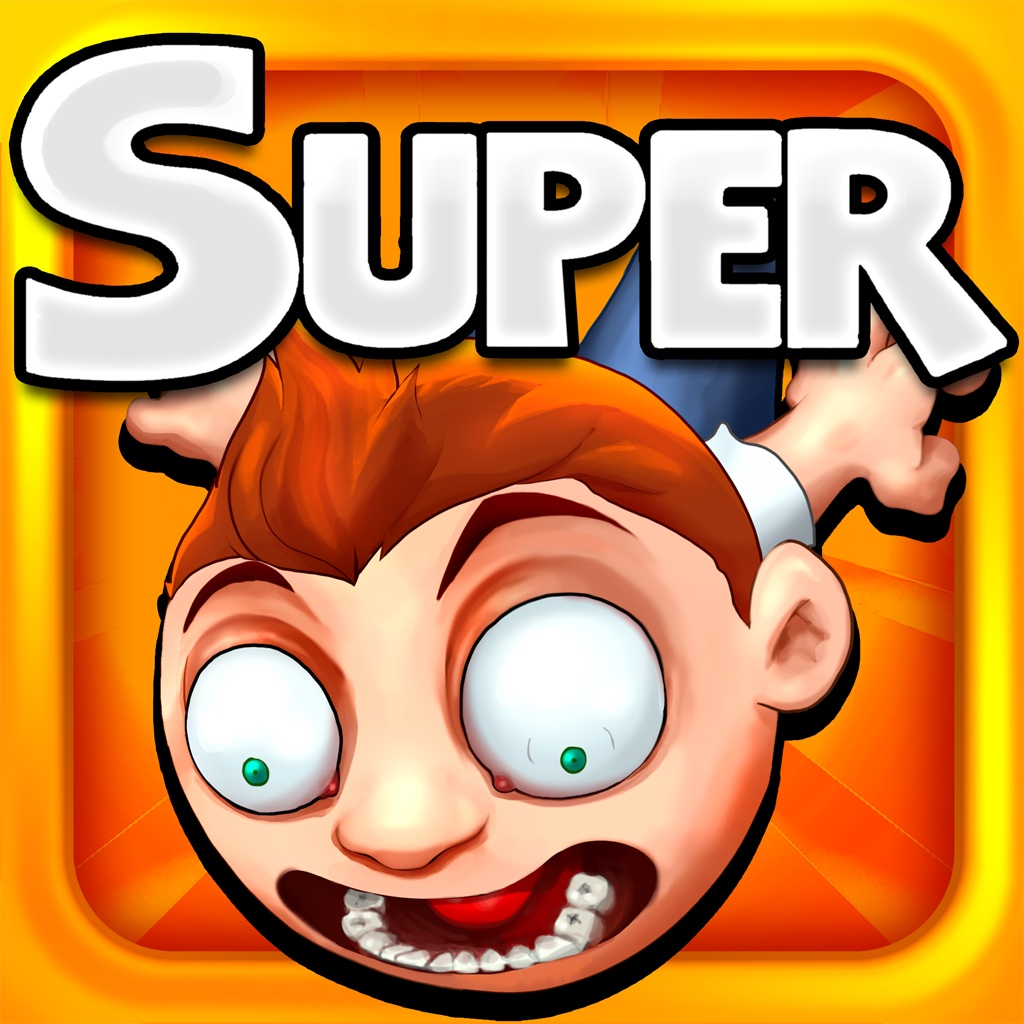 Super Falling Fred Review